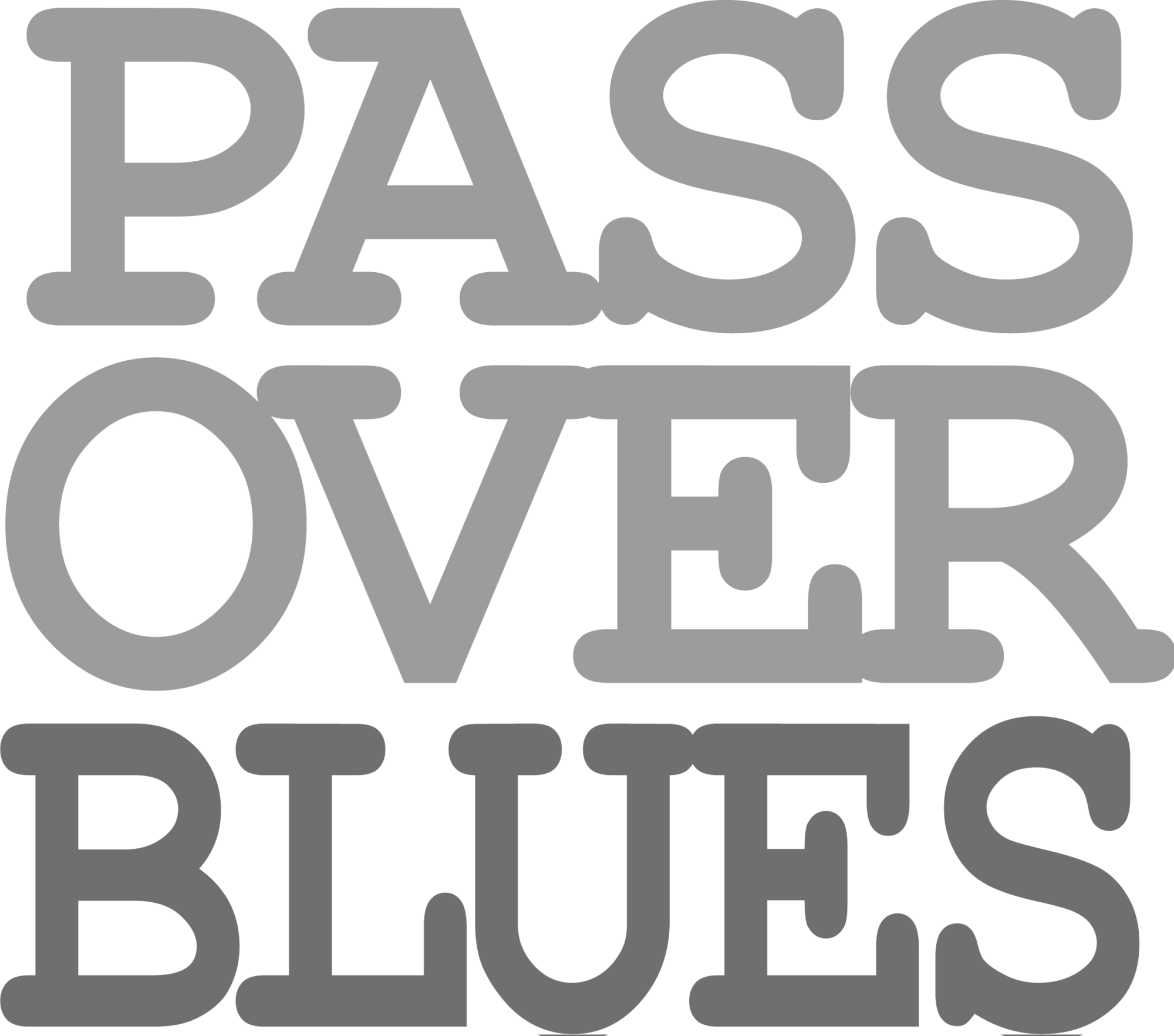 Pass over Blues